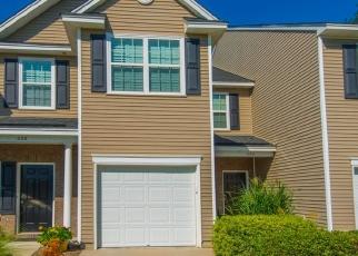 Pre Foreclosure en Charleston 29492 BENNINGTON DR - Identificador: 1091421731
