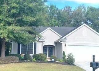 Pre Foreclosure en Mount Pleasant 29466 JOHN BARTRAM PL - Identificador: 1091430484