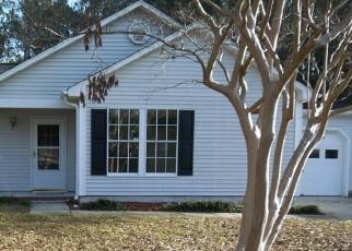 Pre Foreclosure en Summerville 29483 ALYDAR CT - Identificador: 1091441431