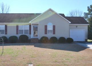 Pre Foreclosure en Kinston 28504 PINE KNOLL DR - Identificador: 1091535151