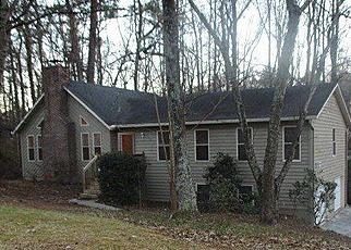 Pre Foreclosure en Stone Mountain 30088 MAINSTREET PARK DR - Identificador: 1091638977
