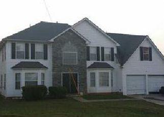 Pre Foreclosure en Ellenwood 30294 LANCELOT PL - Identificador: 1091640270