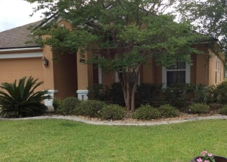 Pre Foreclosure en Saint Augustine 32092 W WINDY WILLOW DR - Identificador: 1091886866