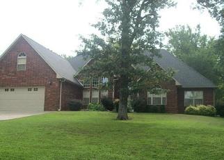 Pre Foreclosure en Pryor 74361 SHOREWAY - Identificador: 1092943237