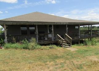 Pre Foreclosure en Hulbert 74441 W 760 RD - Identificador: 1092969527