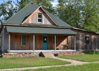 Pre Foreclosure en Wagoner 74467 N HARRILL AVE - Identificador: 1093049230