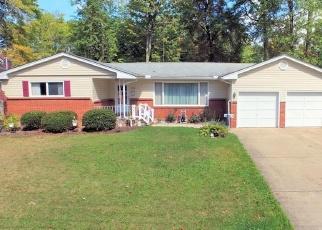Pre Foreclosure en Warren 44485 ARTHUR DR NW - Identificador: 1093191583