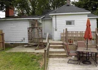 Pre Foreclosure en Tipton 46072 MILL ST - Identificador: 1093298438