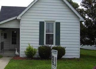 Pre Foreclosure en Tipton 46072 4TH ST - Identificador: 1093302833