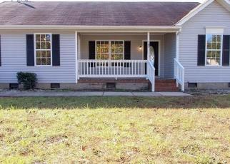 Pre Foreclosure en Greensboro 27406 HAMMOND DR - Identificador: 1093667208