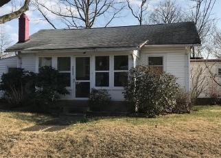 Pre Foreclosure en Woodbury 08096 PASADENA AVE - Identificador: 1094664933