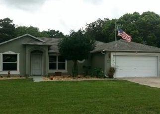 Pre Foreclosure en Spring Hill 34609 LEMA DR - Identificador: 1095754159