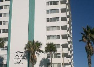 Pre Foreclosure en Daytona Beach 32118 N ATLANTIC AVE - Identificador: 1096014313