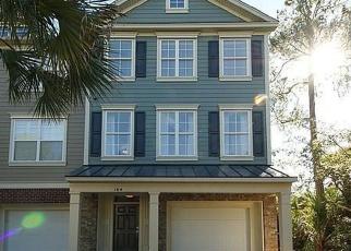 Pre Foreclosure en Mount Pleasant 29466 PALM COVE WAY - Identificador: 1096333606
