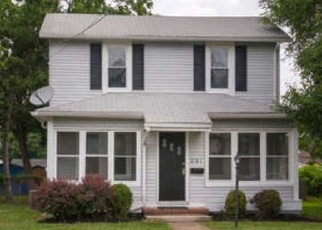 Pre Foreclosure en Burlington 08016 GLENWOOD AVE - Identificador: 1096466754