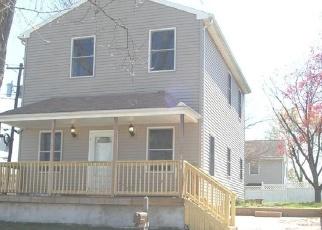 Pre Foreclosure en Trenton 08610 HOBSON AVE - Identificador: 1096607335