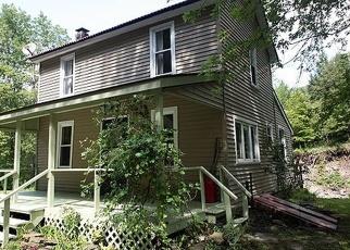Pre Foreclosure en Equinunk 18417 PINE MILL RD - Identificador: 1096885450