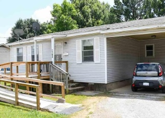 Pre Foreclosure en Jonesboro 72401 FRED ST - Identificador: 1096937119