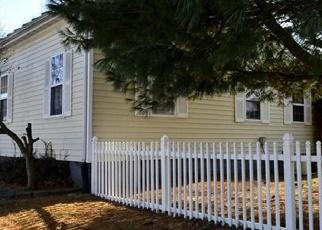 Pre Foreclosure en Waterloo 62298 W MILL ST - Identificador: 1097312474