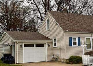 Pre Foreclosure en Youngstown 44514 HAMILTON AVE - Identificador: 1098081560