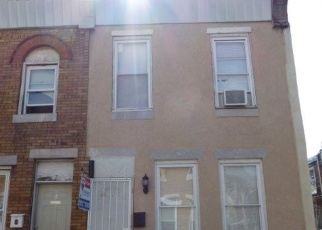 Pre Ejecución Hipotecaria en Philadelphia 19134 GRANSBACK ST - Identificador: 1099409947