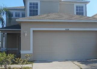 Pre Foreclosure en Gibsonton 33534 LILLY BAY CT - Identificador: 1099984557