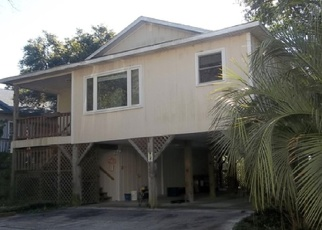 Pre Foreclosure en Oak Island 28465 SE 17TH ST - Identificador: 1100270555