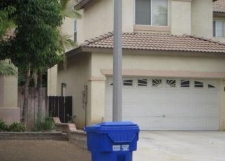 Pre Ejecución Hipotecaria en Riverside 92509 BRIAN CIR - Identificador: 1100704587