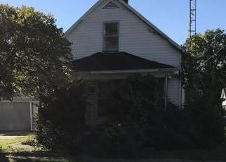 Pre Foreclosure en Virden 62690 N SPRINGFIELD ST - Identificador: 1100905167
