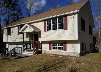 Pre Foreclosure en Orange 01364 FRYEVILLE RD - Identificador: 1101028243
