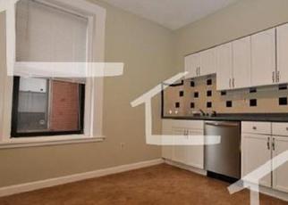 Pre Ejecución Hipotecaria en Boston 02121 WASHINGTON ST - Identificador: 1101086497