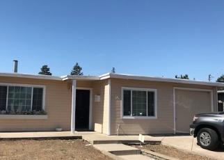 Pre Foreclosure en Hayward 94541 FULLER AVE - Identificador: 1101295860