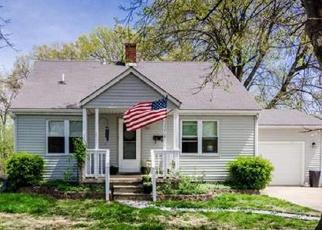 Pre Foreclosure en Collinsville 62234 PORTLAND AVE - Identificador: 1101442572