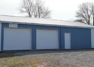 Pre Foreclosure en Centerville 52544 524TH ST - Identificador: 1102362761