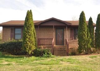 Pre Foreclosure en Newberry 29108 MILLIGAN ST - Identificador: 1103176962