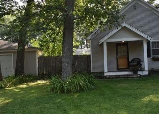 Pre Ejecución Hipotecaria en Willow Springs 60480 S NOLTON AVE - Identificador: 1103838733