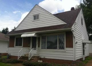 Pre Foreclosure en Cleveland 44134 SNOW RD - Identificador: 1105678660