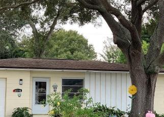Pre Ejecución Hipotecaria en Seminole 33777 83RD ST - Identificador: 1105758362