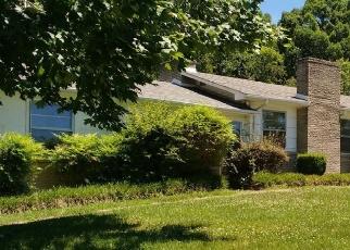 Pre Foreclosure en Asheville 28806 PANORAMA DR - Identificador: 1105907272