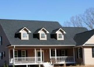 Pre Foreclosure en Weaverville 28787 DOUBLE BROOK DR - Identificador: 1106310203
