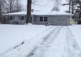 Pre Foreclosure en Youngstown 44511 PIERCE DR - Identificador: 1106316791