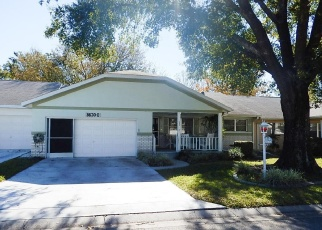 Pre Foreclosure en Ocala 34481 SW 94TH LN - Identificador: 1106467893