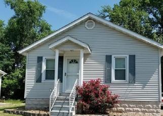 Pre Foreclosure en Alton 62002 HILLCREST AVE - Identificador: 1106503809