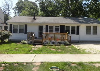 Pre Foreclosure en Woodbine 08270 MADISON AVE - Identificador: 1106759572