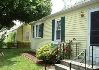 Pre Foreclosure en Trenton 08610 WOOLSEY ST - Identificador: 1106769204