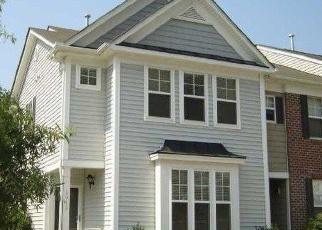 Pre Ejecución Hipotecaria en Raleigh 27613 CAMDEN PARK DR - Identificador: 1106796363