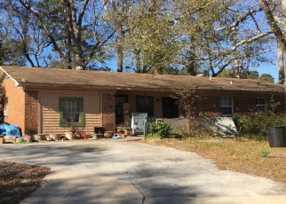 Pre Foreclosure en Wilmington 28412 RICHELIEU RD - Identificador: 1107071407