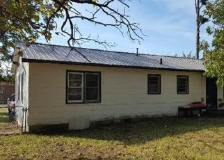 Pre Foreclosure en Antlers 74523 NE 4TH ST - Identificador: 1107234784