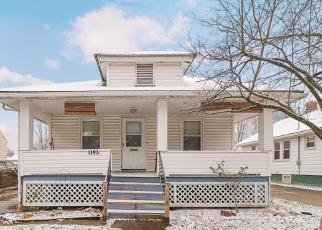 Pre Foreclosure en Akron 44301 HERBERICH AVE - Identificador: 1107543550