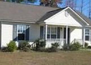 Pre Foreclosure en Leland 28451 EVERETT SPRINGS DR - Identificador: 1108936751